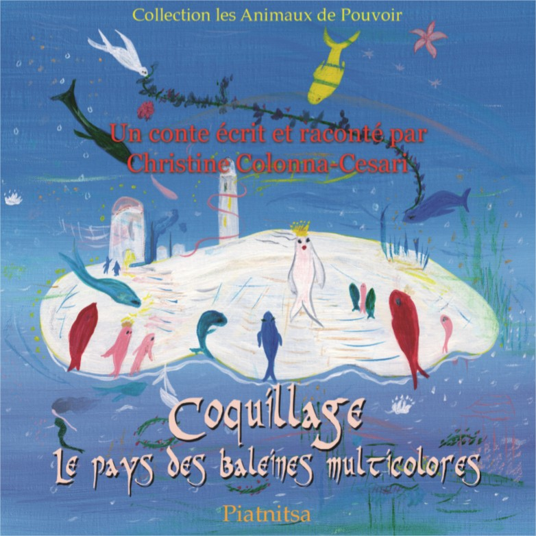 Coquillage - CD 2019